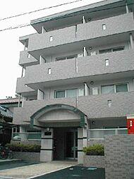 センチュリーコート本川越[303号室]の外観