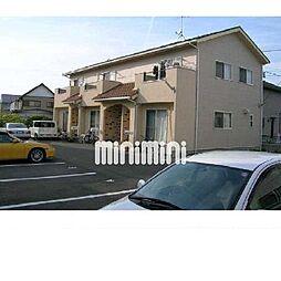 [テラスハウス] 静岡県浜松市東区植松町 の賃貸【/】の外観