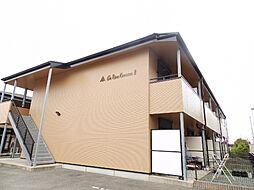 Ele Reve KawazoeA棟[2階]の外観