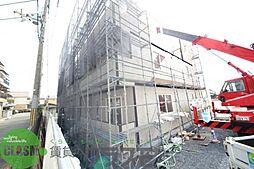 はぁ〜と・六万寺[1階]の外観