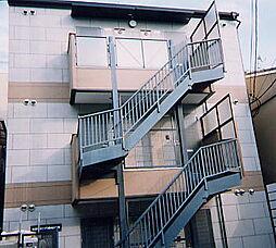 聖護院谷口マンション別館[302号室]の外観