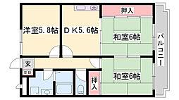 山陽曽根駅 4.6万円