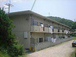 東有紀マンション[2階]の外観