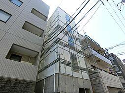 (仮称)アイ・ステージ千束新築工事[501号室]の外観