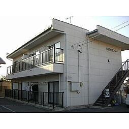 中込駅 3.2万円