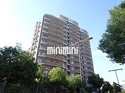 山手通シティハウス 1203号室[12階]の外観