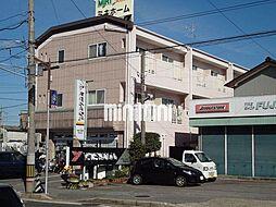 ミキスクエア鴨田[2階]の外観