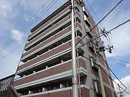 OBA住吉川[1階]の外観