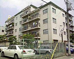千島ハウス[401号室]の外観