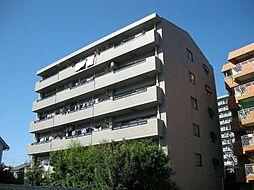 グリーンオーク[2階]の外観