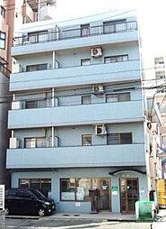 プレアール白金[3階]の外観