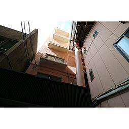 メープルリンク弐番館[303号室]の外観