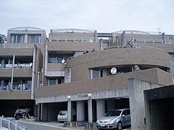 兵庫県姫路市北新在家1丁目の賃貸マンションの外観