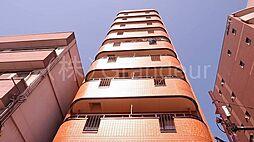マンションスムス[5階]の外観