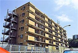 ホーユウパレス北久里浜[2階]の外観