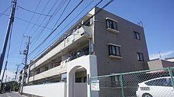 鈴木ハイツ[2階]の外観