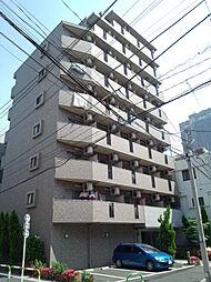 アクア・アルテシモ・コンコルディア[502号室]の外観
