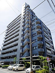 サンライフ高田III[11階]の外観