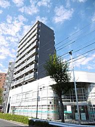 愛知県名古屋市天白区原2丁目の賃貸マンションの外観
