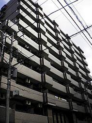 ナイスアーバン横濱駅東館[9階]の外観
