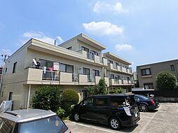 第二豊田マンション[2階]の外観