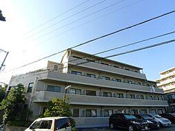 兵庫県神戸市垂水区名谷町字北野屋敷の賃貸マンションの外観