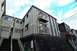 セレステ志木B号棟[2階]の外観