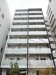 プレール・ドゥーク豊洲II[7階]の外観