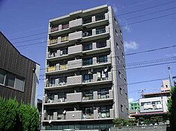 メゾン憧旛[8階]の外観