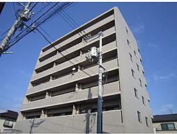 広島県広島市中区舟入川口町の賃貸マンションの外観