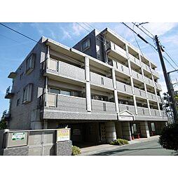 熊本県熊本市中央区新屋敷1丁目の賃貸マンションの外観