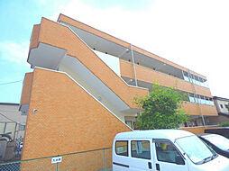 ビューハイツ浦和[3階]の外観