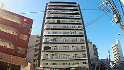 アルファコート蕨[10階]の外観