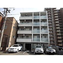 Mi Casa(ミ カーサ) 13[4階]の外観