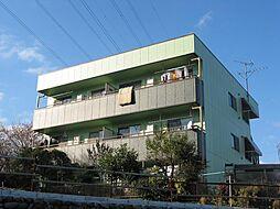 相沢第2ビル[1f号室]の外観