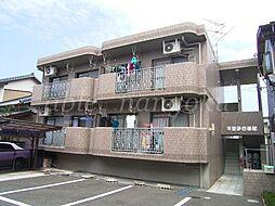 舞豊夢壱番館[2階]の外観