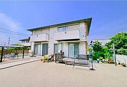 埼玉県さいたま市中央区八王子2丁目の賃貸アパートの外観