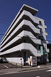マンションふじ[305号室]の外観