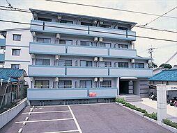 ロイヤルコート京田辺[306号室号室]の外観