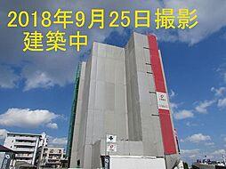 レジデンス22[603号室]の外観
