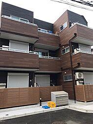 E style Higashikasai[102号室]の外観
