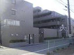 フローラルガーデン羽村[4階]の外観