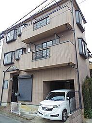 [一戸建] 埼玉県さいたま市中央区本町西3丁目 の賃貸【/】の外観