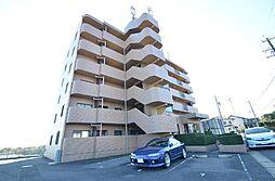 マーブル幸ケ丘[6階]の外観