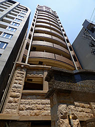 プレサンス本町プライム[9階]の外観