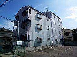 松原TKDハウス[401号室号室]の外観