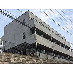 アンプルール フェール 横浜子安台[304号室]の外観