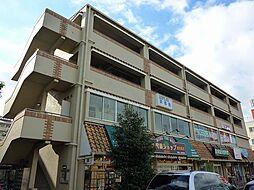 小野原ショッピングセンター[4階]の外観