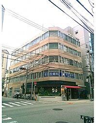 JR東西線 新福島駅 徒歩3分の賃貸事務所