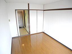 アーバンハイツ四条[302号室号室]の外観